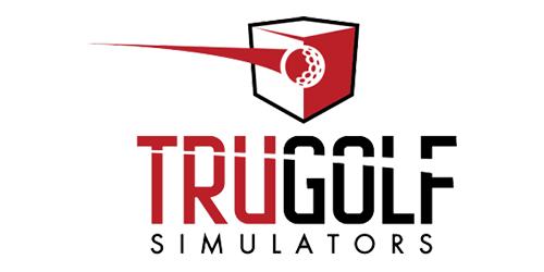 TruGolf-Logo von Ineed Golf